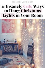 light your room with lights