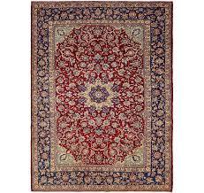 10 3 x 13 8 isfahan persian rug