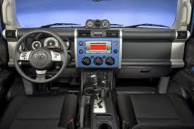 uautoknow.net: Quick Look: 2014 Toyota FJ Cruiser
