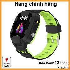 ☢️MẠI DÔ☢️ Đồng hồ định vị Y88/Y92 hiển thị TIẾNG VIỆT có kết nối app trên  điện thoại dễ dàng quản lý - BH 12 tháng - Thiết Bị Định Vị GPS