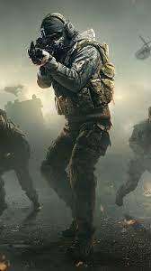 Call of Duty Mobile 4K Wallpaper #3.1043