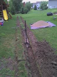 picture of a trencher totally worth it