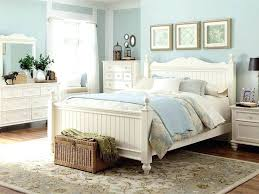 Distressed White Bedroom Furniture Amazing Rustic White Bedroom ...