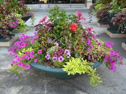 Container Garden Design  Home Outdoor DecorationContainer Garden Design Plans