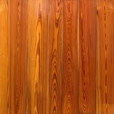 1 clear flatsawn heart pine flooring