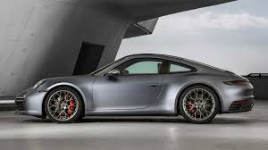 And as you can probably guess, the new 911 won't be. New Porsche 911 Reaches Top Speed In 6th Gear Not 7th Or 8th