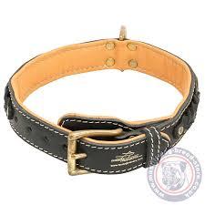 handmade dog collar designs
