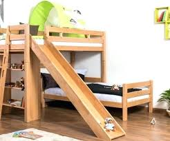 Toddler Bunk Beds With Slide Bedroom Toddler Bunk Bed With Slide