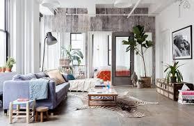 New York apartment for rent: Chelsea loft via Aribnb