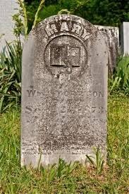 "Mary ""Polly"" Morrison (Brake) (1799 - 1869) - Genealogy"