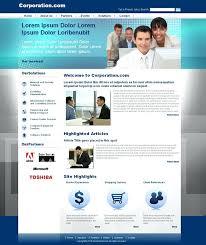 Dreamweaver Website Templates Delectable Websites Templates Template Dreamweaver Photography Website I