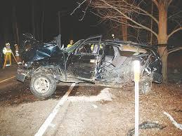Deadly Kensington Rollover Crash Claims Third Life New Hampshire