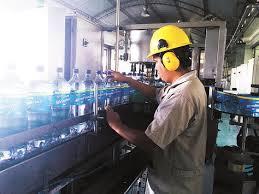Resultado de imagen para trabajadores de bebestibles chile
