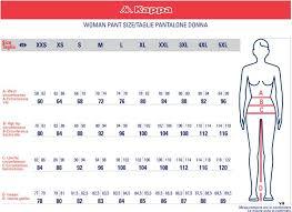 Kappa Size Chart Buy Kappa Jersey Size Chart 60 Off