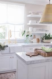 Best 25+ White kitchen decor ideas on Pinterest | Kitchen countertop decor,  Countertop decor and Clean quartz countertops