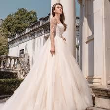 Beaded Designer Wedding Gowns Backless Beading Wedding Designers Ball Gown Modern Bridal Dress Buy Bridal Dress Wedding Dress Ball Gown Product On Alibaba Com