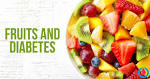 fruit bij diabetes