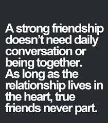40 Best Friendship Quotes About Life And Love Everyday Power Stunning Photo Quotes About Friendship