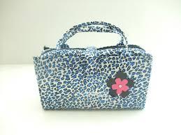 mac cosmetics bags