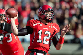 Utah Football Depth Chart Conner Manning Moves Ahead Of