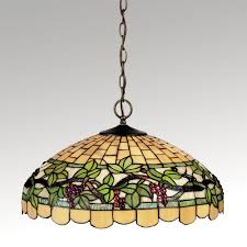 stained glass ceiling light. Stained Glass Ceiling Light I 316 001 Gorgeous Grapevine Breeze Hanging Lamp Expand G