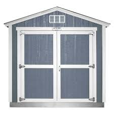 tuff shed installed tahoe tall ranch 8 ft x 12 ft x 8 ft