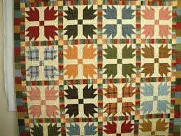 Bear Paw Quilts – co-nnect.me & ... My Brothers Flannel Bear Paw Quilt Easy Bear Claw Quilt Pattern Bear  Claw Quilts Patterns Bear ... Adamdwight.com
