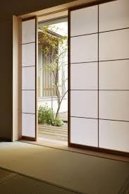 Interior Design Ideas - 5 Alternative Door Designs For Your Doorways. Japanese  Sliding ...