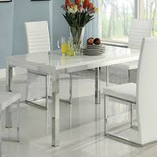 Woodbridge Home Designs Clarice 5 Piece Dining Set