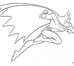 Batman Drawing Images At Getdrawingscom Free For Personal Use