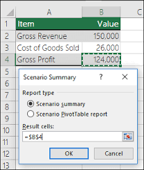 League Schedule Maker Excel Switch Between Various Sets Of Values By Using Scenarios Excel