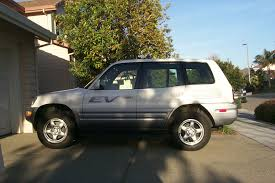 No rear tire - Page 2 - Toyota RAV4 Forums