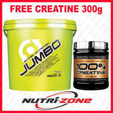 scitec nutrition jumbo whey protein m gainer bcaa 5kg creatine 500 atlarge