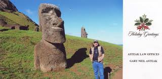 easter island heads carbon dating