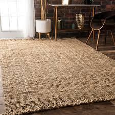 ... area rugs, Burlap Area Rug Handmade Burlap Area Rug Look Natural Best  Diy Home Furniture ...