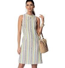 Vogue Patterns Dresses Classy Vogue Patterns 48 MissesMisses' Petite SideSlit ALine Dresses