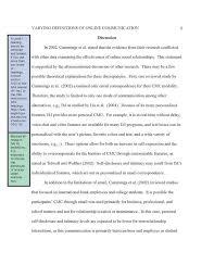 Apa Style Sample Essay Essay Apa Format Sample Co Best Photos Of