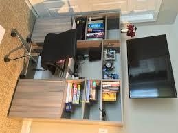 closet office. Closet-stretchers-home-office-img_1424 Closet Office C