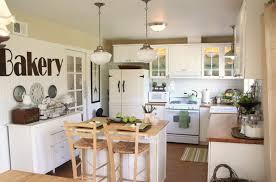 simple small kitchen island