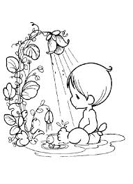 baby shower coloring pages precious moments baby coloring pages precious moments coloring page