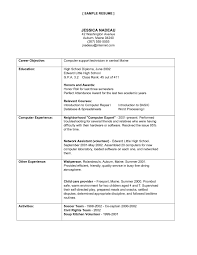 How To Put Ged On Resume Example Best Of Amazing Ged Resume Gallery