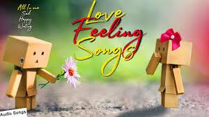 love feeling songs tamil juke box