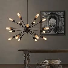 modern industrial lighting. Unconventional Handmade Industrial Lighting Designs You Can Diy With Regard To Stylish Property Chandelier Modern N