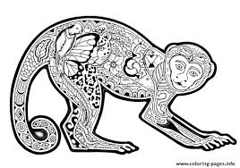 coloring pages of animals pig coloring page free printable coloring pages rainforest animals