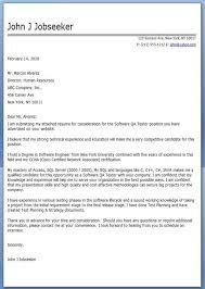 Software Testing Resume Cover Letter Software Qa Tester Cover Letter