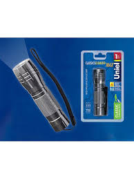 Алюминиевый светодиодный <b>фонарь</b> Uniel 5347030 в интернет ...
