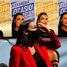 Alexandria Ocasio-Cortez Embraces Republican Ted Yoho's Insult ...