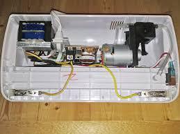 how to fix food saver vacuum sealer? impulse heat sealer parts at Heat Sealer Wiring Diagram