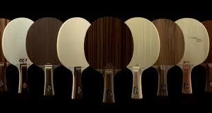 The Best <b>Table Tennis Blades</b>