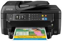 It makes scanning users projects even quicker. Epson Workforce Wf 2760 Driver Software Downloads